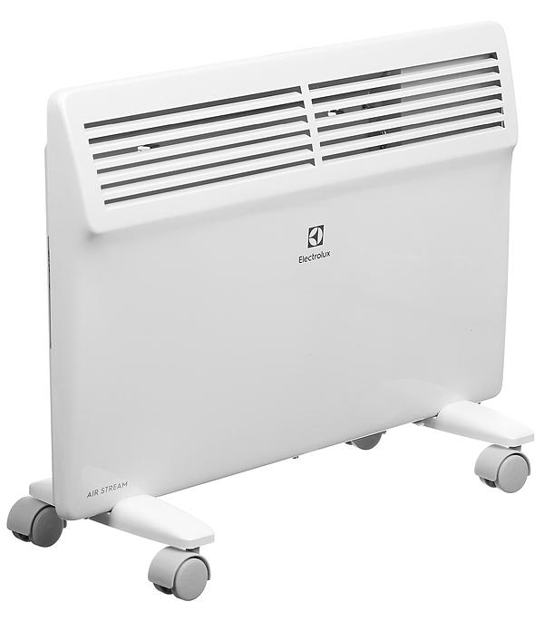 Конвектор 1500 Вт, электронный термостат, Electrolux Air Stream