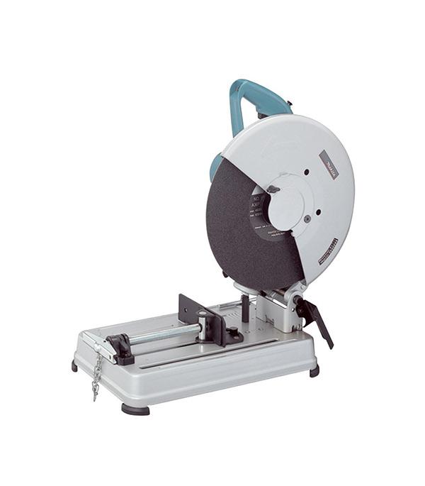 цена на Пила монтажная Makita 2414NB 2000 Вт диск 355 мм