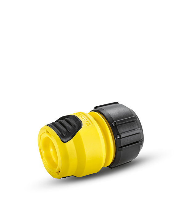 Коннектор универсальный Karcher Plus пылесос karcher puzzi 8 1 c 1 100 225