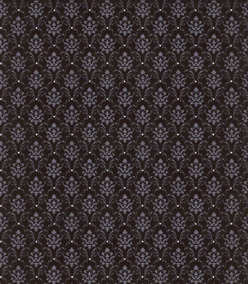 Керамический гранит Kerama Marazzi Уайтхолл 402х402х8 мм черный (10 шт=1,62 кв.м) вставка kerama marazzi меранти белый мозаичный 13x13