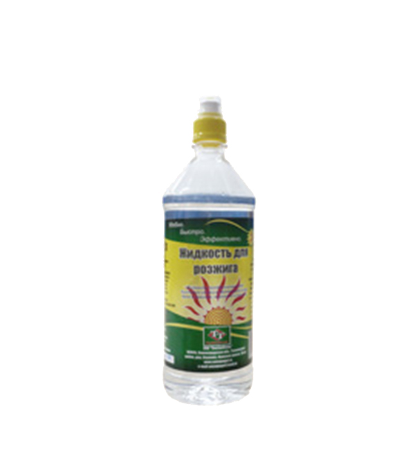 Жидкость для розжига 1 л на парафиновой основе жидкость для розжига 0 5л парафин