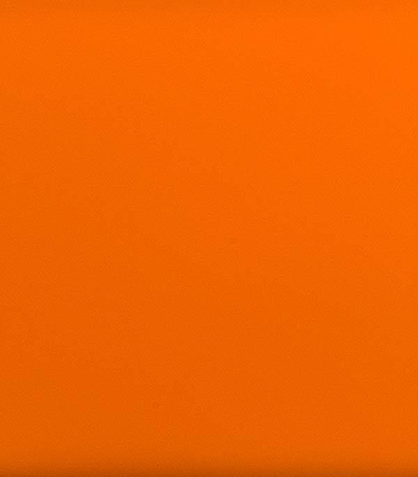 Плитка облицовочная ЕвроКерамика 200х200х7 мм моноколор оранжевый (22 шт=0.88 кв.м)