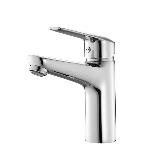 Смеситель для умывальника IDDIS TORR TORSB00i01 однорычажный смеситель для ванны душа iddis torr