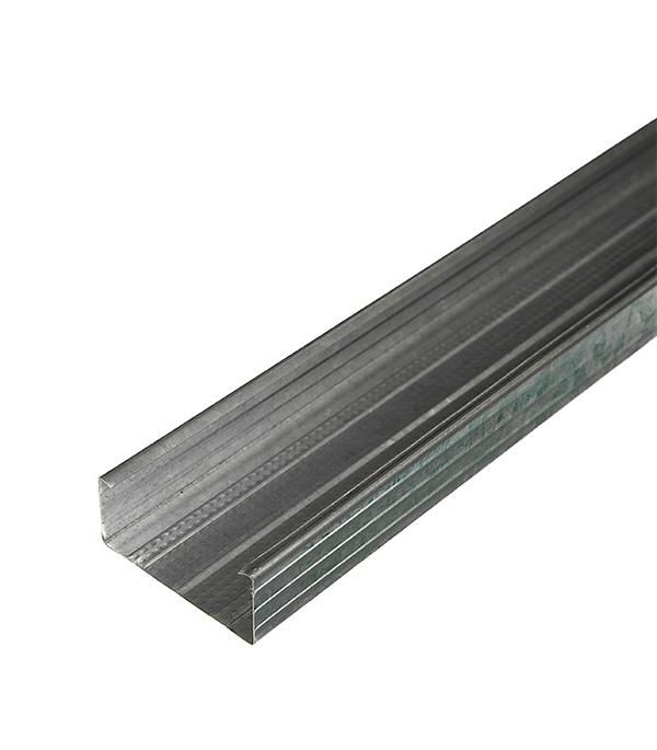 Профиль потолочный Оптима 60х27 мм 3 м 0.45 м профиль потолочный стандарт 60х27 мм 4 м 0 50 мм