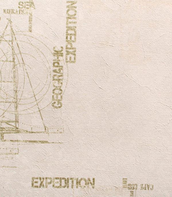 Обои виниловые на бумажной основе 0,53х10м Elysium Регата фон арт. 81800 обои виниловые на бумажной основе 0 53х10м elysium оливия арт 26700