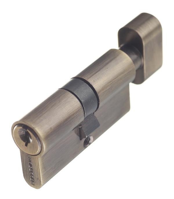 Цилиндровый механизм Palladium AL 60 T01 AB античная бронза цилиндровый механизм palladium al 70 t01 ab античная бронза