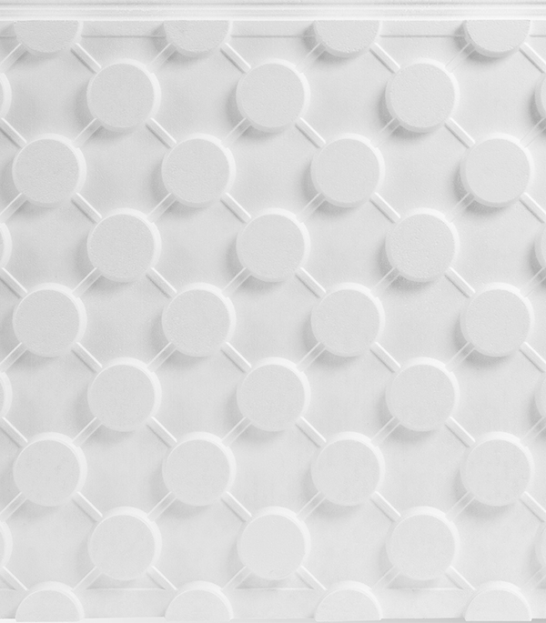 Пенополистирол Knauf Therm для устройства водяного теплого пола 1200х600х47 мм пенополистирол therm wall light 1000х1000х100 мм кнауф knauf