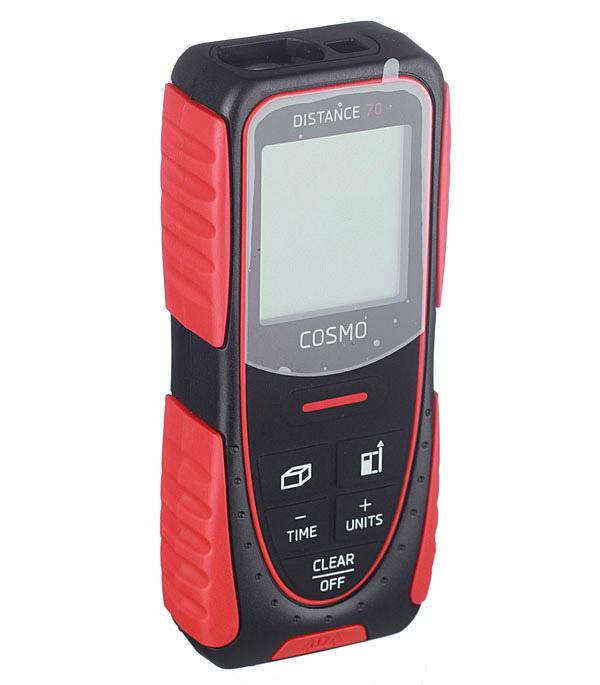 Дальномер лазерный ADA Cosmo 70 70 м дальномер bosch plr 50 c 50 м 603672220