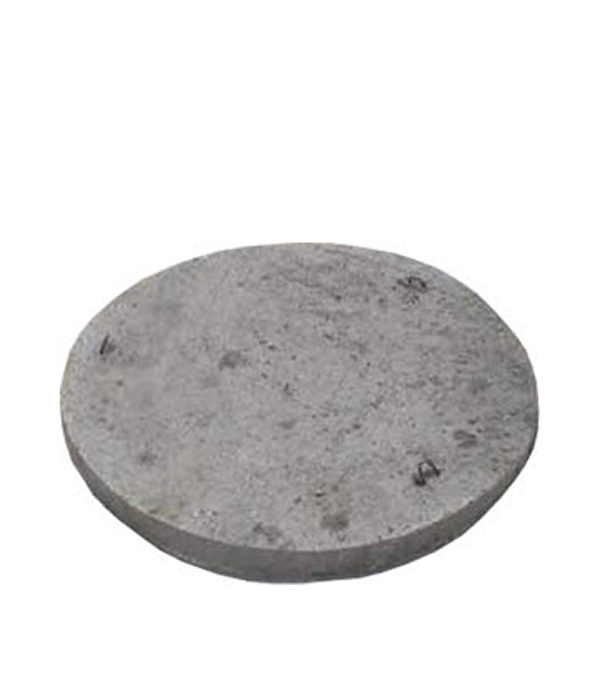 несъемная плита перекрытий