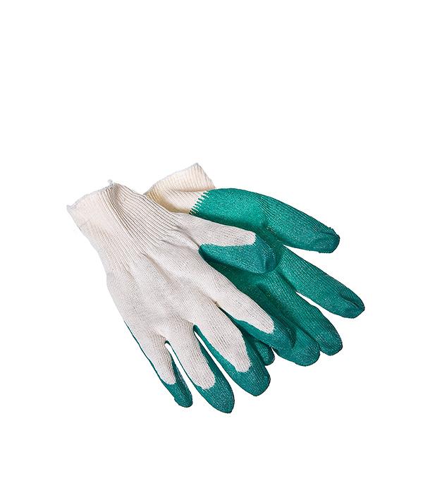 Хлопчатобумажные перчатки с латексным покрытием хлопчатобумажные перчатки облитые пвх мбс манжета на резинке