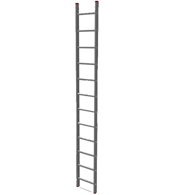 Лестница приставная 12 ступеней Vira Эконом