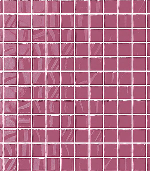 Мозаика 298х298х3,5 мм Темари фуксия (12 шт = 1,066 кв.м)