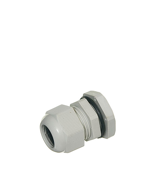 Сальник для ввода кабеля PG 135 d7-11 мм gira gira s 55 алюминий накладка ввода кабеля 027426