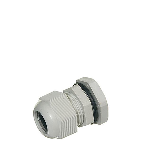 Сальник для ввода кабеля PG  7, d=5-6 мм