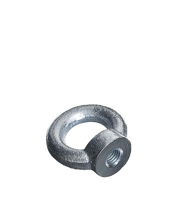 Рым-гайка М8 мм DIN 582 рым гайка fixbox din 582 8 мм