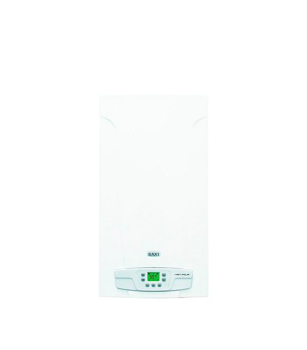 Котел газовый 2-х контурный с закрытой камерой Baxi MAIN-5 18кВт какой газовый котел для отопления квартиры