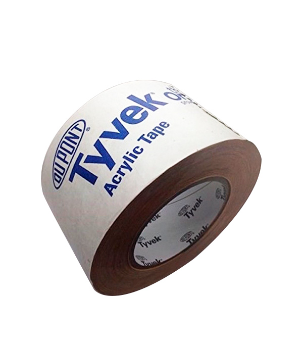 Лента соединительная акриловая Tyvek Acrylic Tape 60 мм х 25 м kitlee40100quar4210 value kit survivor tyvek expansion mailer quar4210 and lee ultimate stamp dispenser lee40100