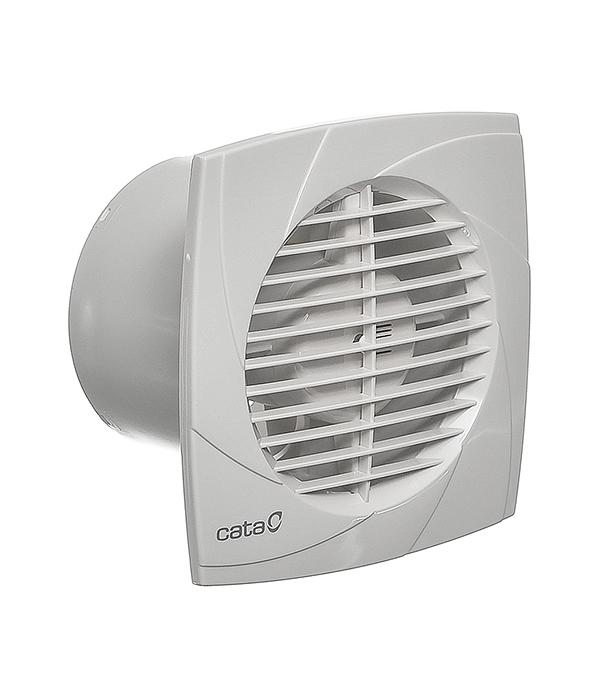 Вентилятор осевой Cata B-12 Plus d120 мм белый вентилятор осевой d125 мм cata mt 125 белый