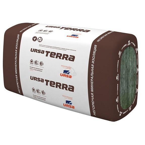 Урса Terra, 1000х600х50 мм (6 кв.м) плита
