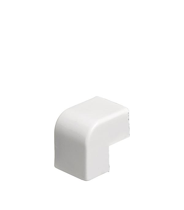 Угол внешний для кабель-канала 15x10 мм белый (4 шт.)