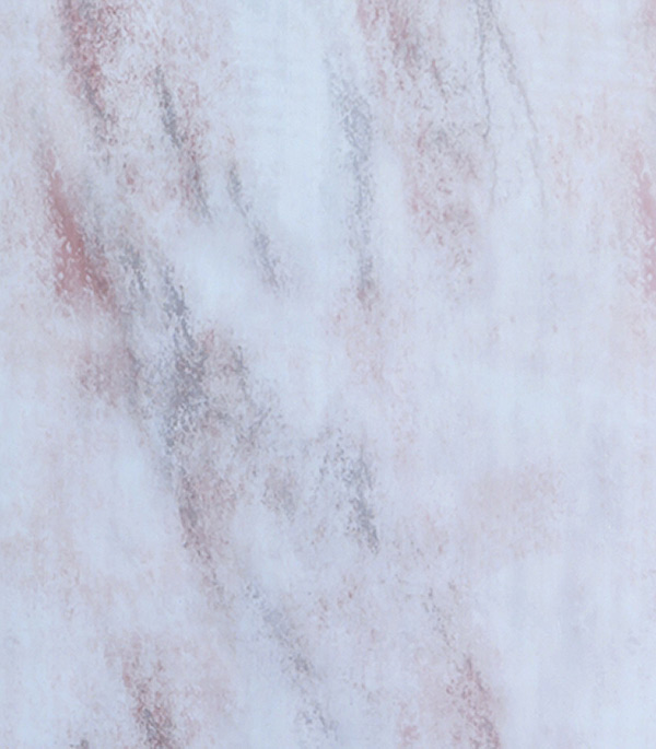 Панель ПВХ бежевый мрамор 250х2700х8 мм, Жемчужина