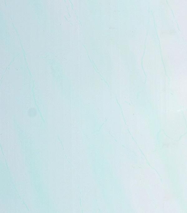 Панель ПВХ голубой мрамор 250х2700х8 мм, Жемчужина