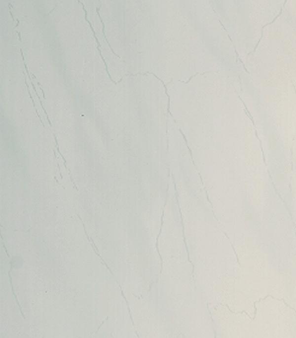 Панель ПВХ серый мрамор 250х2700х8 мм, Жемчужина