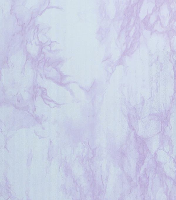 Панель ПВХ розовый мрамор 250х2700х8 мм, Жемчужина