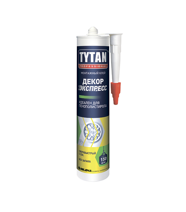 Жидкие гвозди Tytan декор экспресс 310 мл