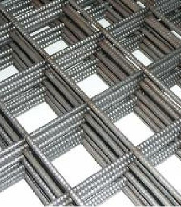 Сетка кладочная 150х150х3 мм, 2х3м