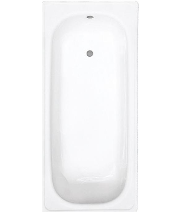 Ванна стальная Classic White 1200х700 мм