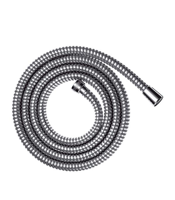 Шланг для душа 1600 мм пластиковый спиральный Hansgrohe Metaflex
