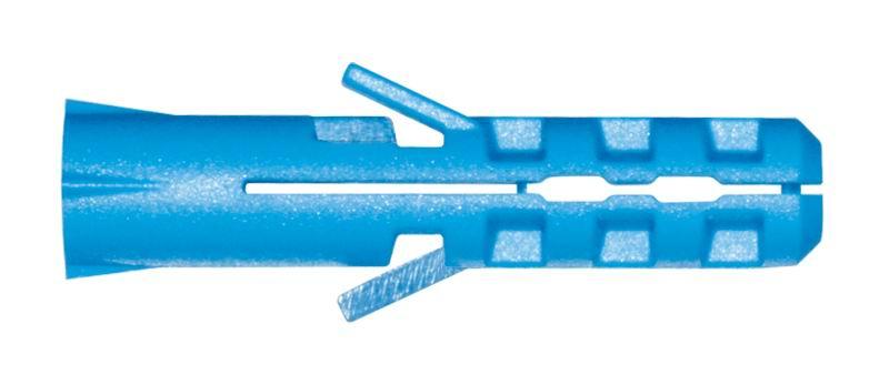 Дюбель 10x50 PND ( 50 шт.) нейлон Кнауф