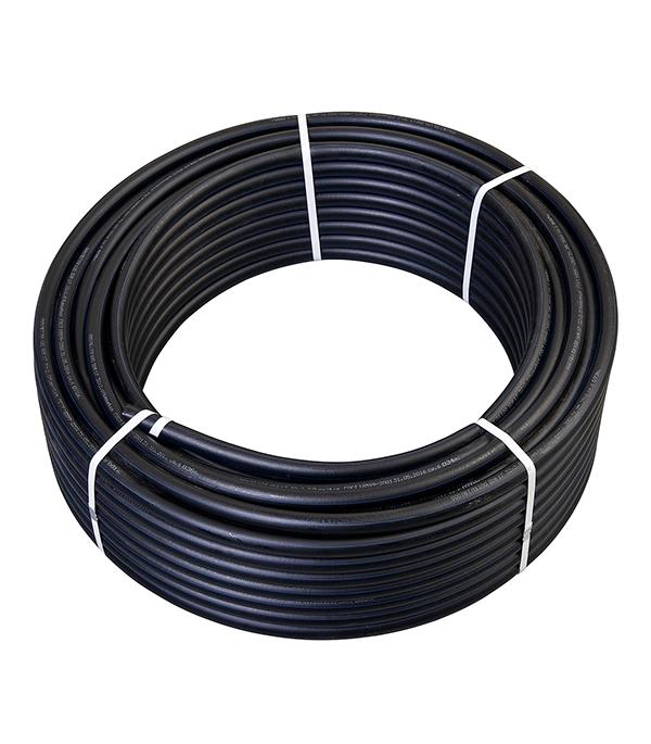 Труба ПНД ПЭ-100 для систем водоснабжения 32 мм бухта 100 м пнд труба для водопровода