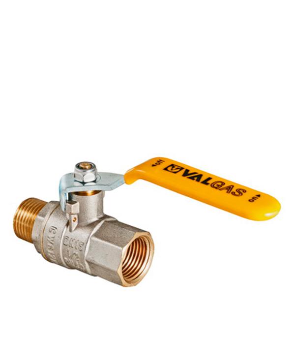 Краншаровыйгазовый 1/2в/нручка Valtec ключ трубный газовый truper 15836 25см