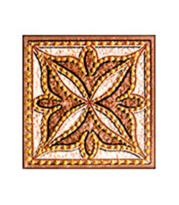 Керамогранит декор 70х70х8 мм Корсика/Керамика Будущего
