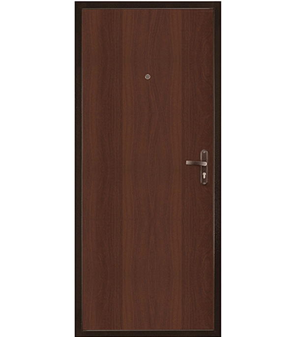 Дверь металлическая VALBERG BMD Портэ 880х2050 мм левая дверь металлическая bmd портэ 880х2050 мм правая