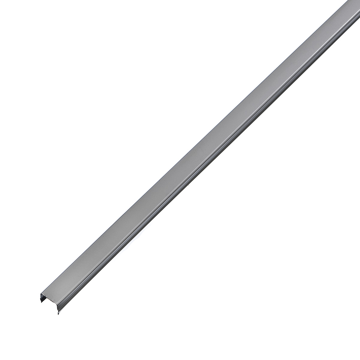 Раскладка для AN 85, 135А 3м белая матовая