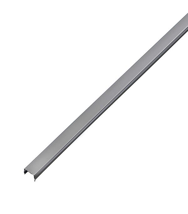 Раскладка для AN 85 135А 3 м белая матовая  раскладка для an 85 135а 4м суперхром