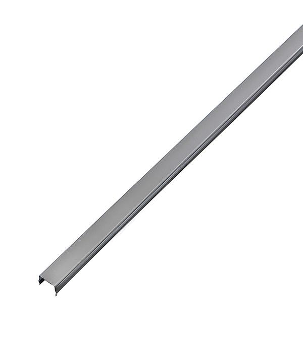 цены Раскладка для AN 85 135А 4 м белая матовая