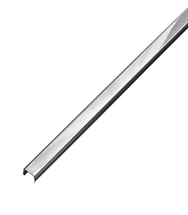 Раскладка для AN 85 135А 4 м суперхром  раскладка для an 85 135а 4м суперхром