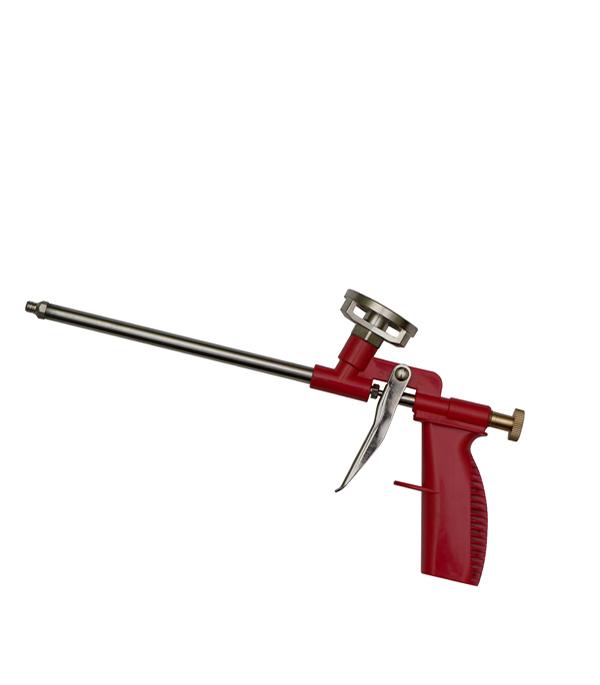Пистолет для монтажной пены Народный  пистолет для монтажной пены blast extra lite 590024