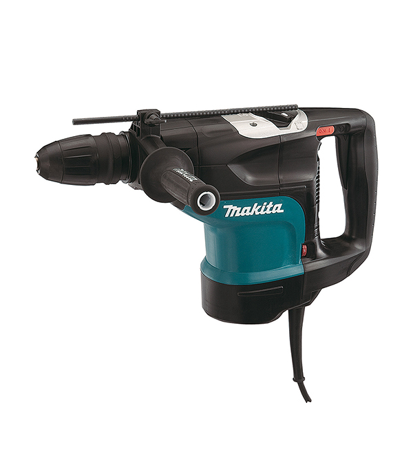 Перфоратор Makita HR4501C  перфоратор sds plus makita hr2611ft x5