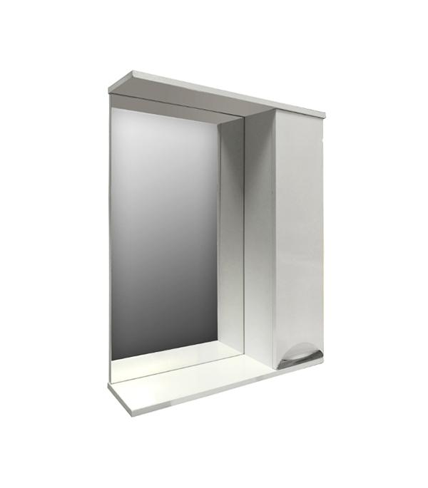 Шкаф зеркальный Санди Стиль правое 550мм