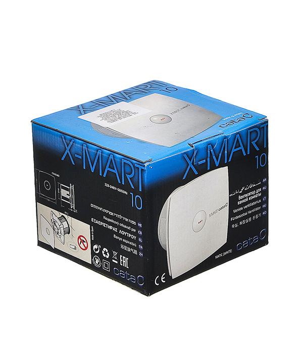 ���������� ������ d100 �� Cata X-Mart 10 Inox, �����������