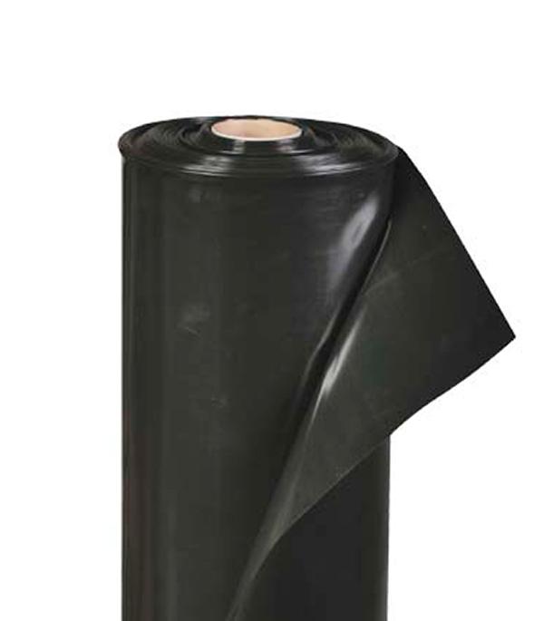 Пленка черная (рукав-1,5м) 80мк