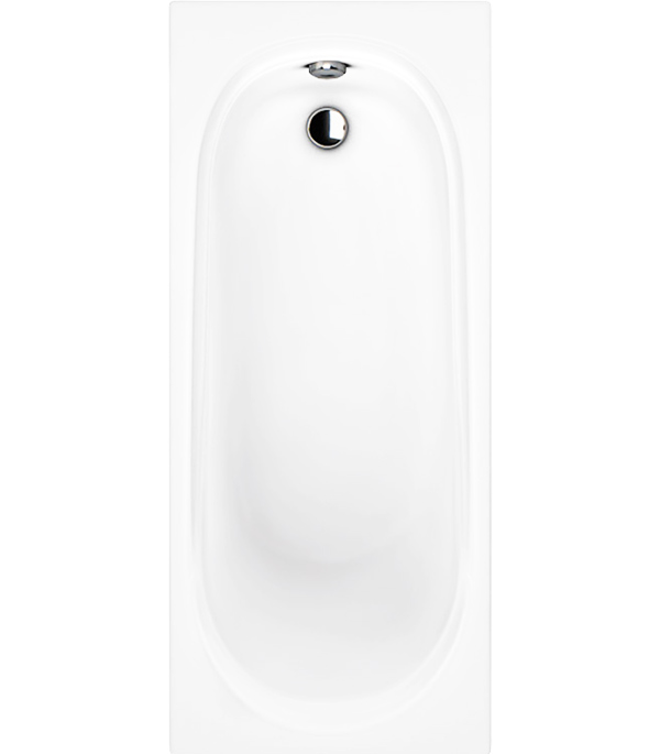 Ванна акриловая 1500х700 мм Am.Pm Joy, толщина 6 мм ванна акриловая joy 170х75 см