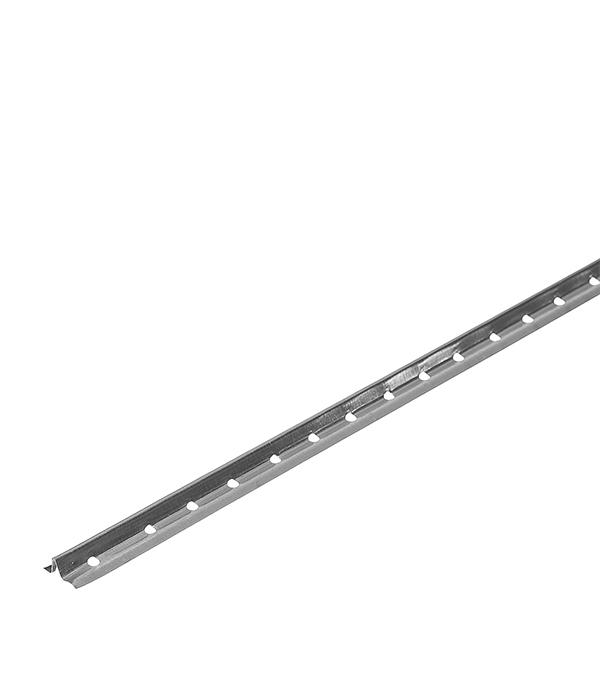 Профиль Маячок 10 мм, 3 м Стандарт 0,50 мм