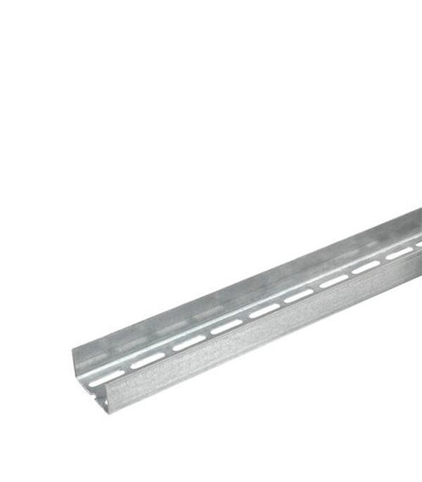 Профиль усиленный 75х40 мм 3 м UA для дверных проемов 2 мм renfert mt 3 ua купить