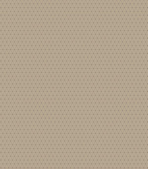 Плитка напольная 400х400х8 мм Концепт 4П коричневая (11 шт.=1,76 кв.м.)